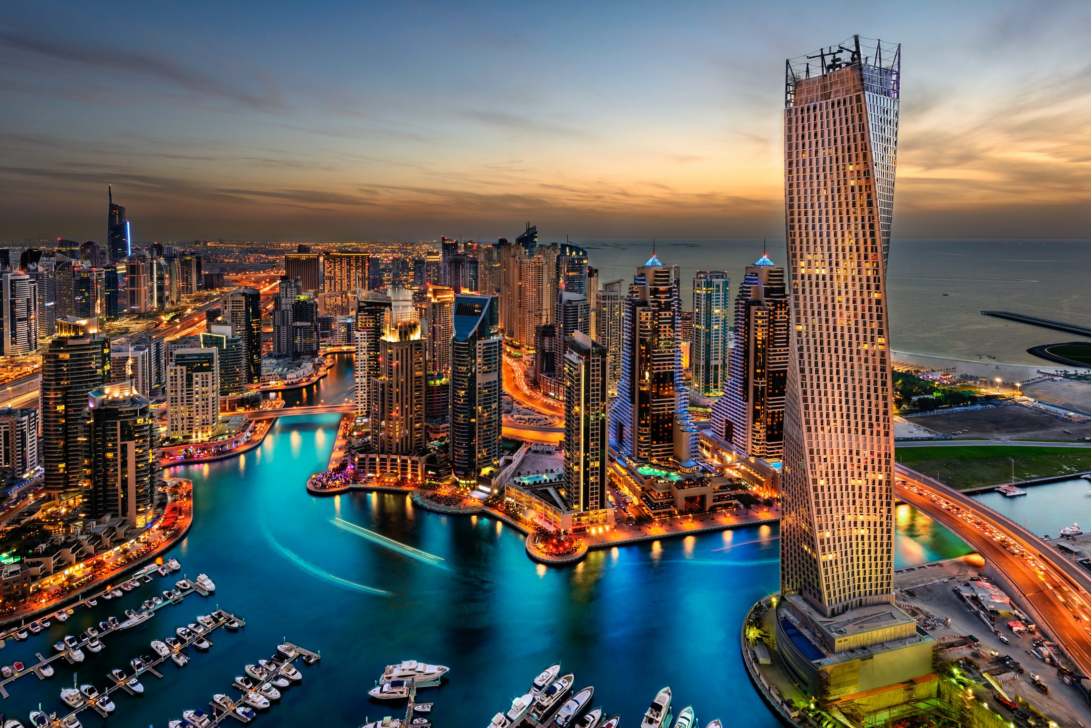Is Dubai Safe Warnings And Dangers Travelers Need To Know