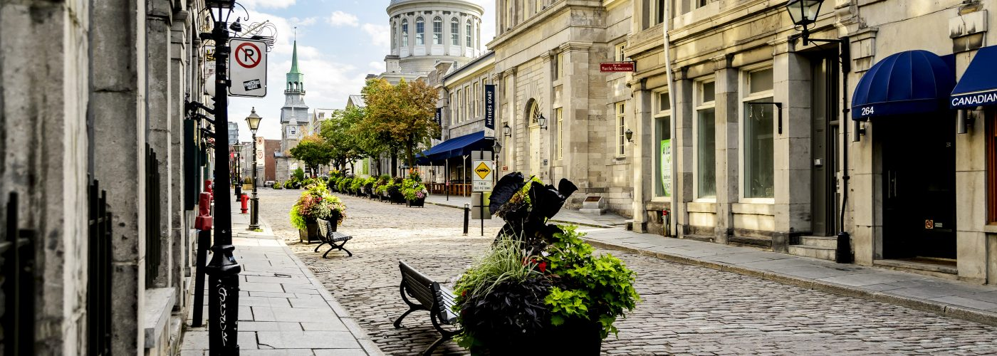 Montreal Things to Do