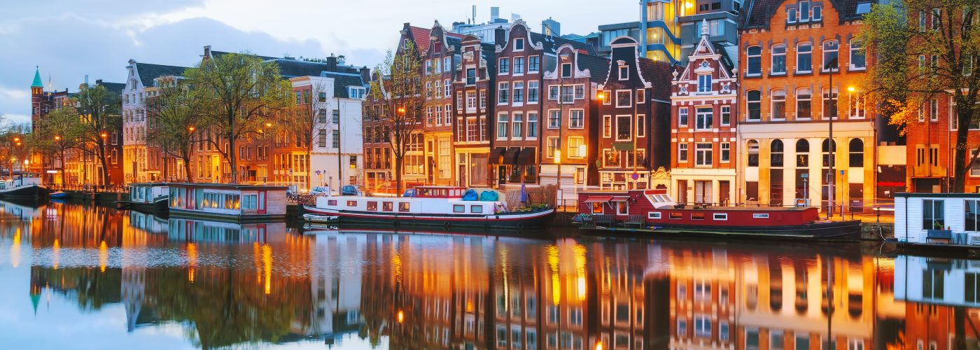 The 15 Best Things To Do In Amsterdam The