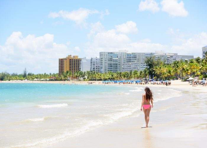 Best Puerto Rico Beaches