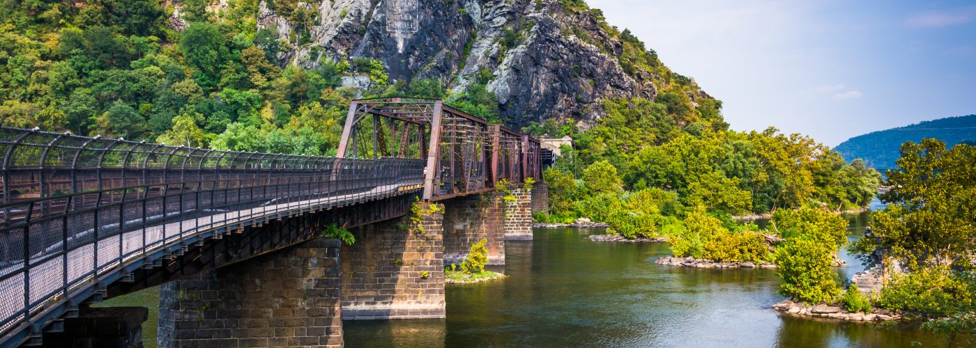 Harpers Ferry Things to Do