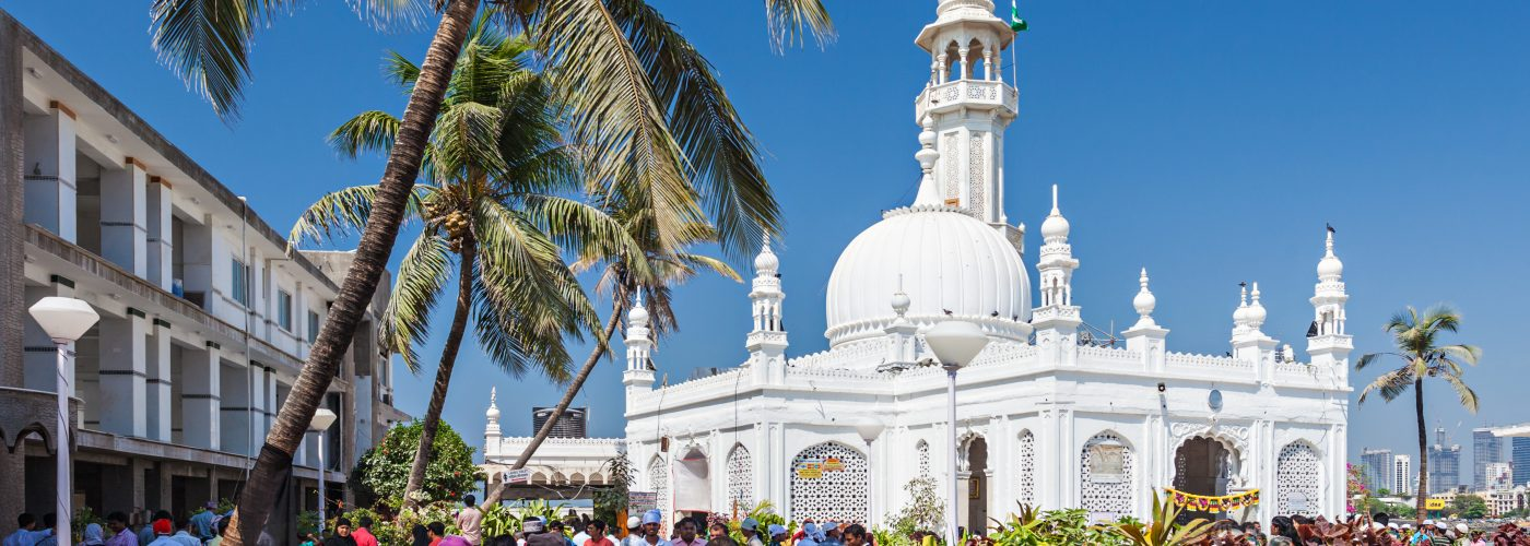 Things to Do in Mumbai: Haji Ali Dargah