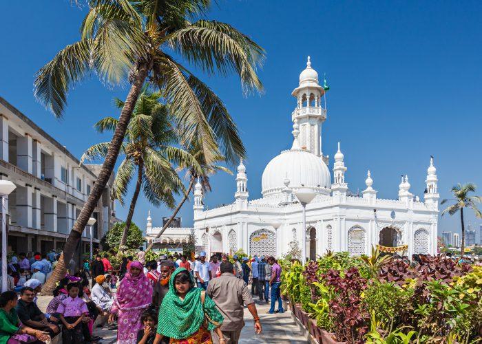 Things to Do in Mumbai: Haji Ali Dargah