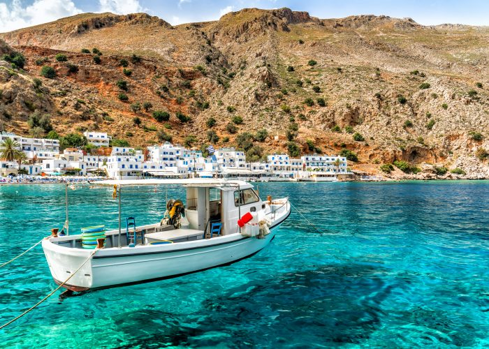 Crete Island Things To Do