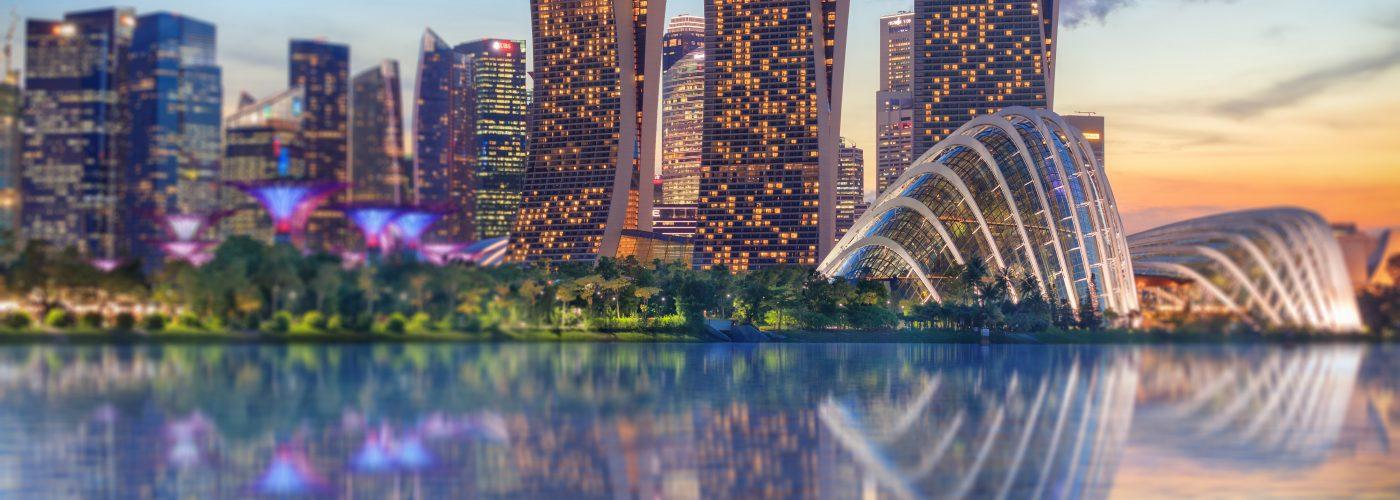 Singapore Things to Do
