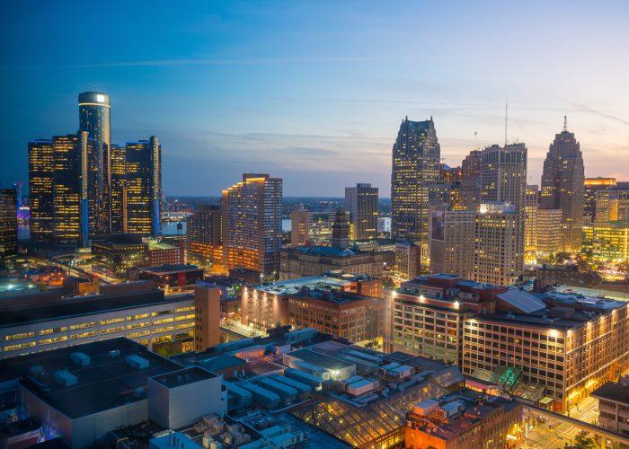 Detroit Warnings and Dangers