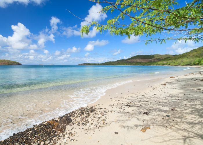 Best Puerto Rico Beaches Tamarindo Beach