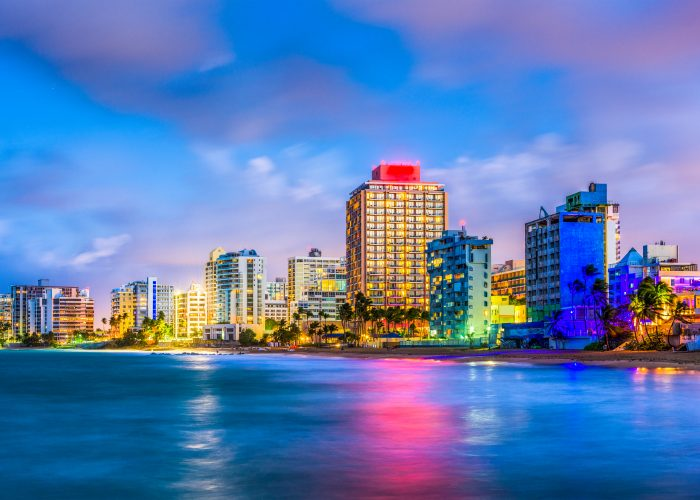 Best Puerto Rico Beaches Playa Condado