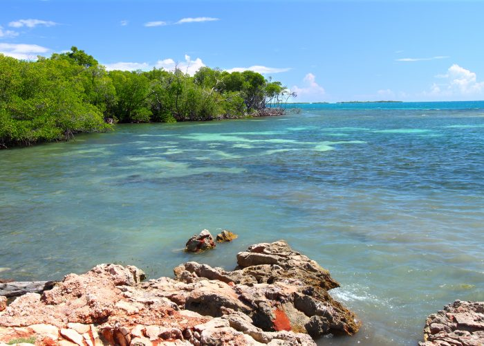 Best Puerto Rico Beaches Guanica