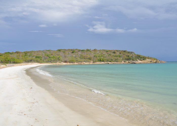 Best Puerto Rico Beaches Playa Sucia