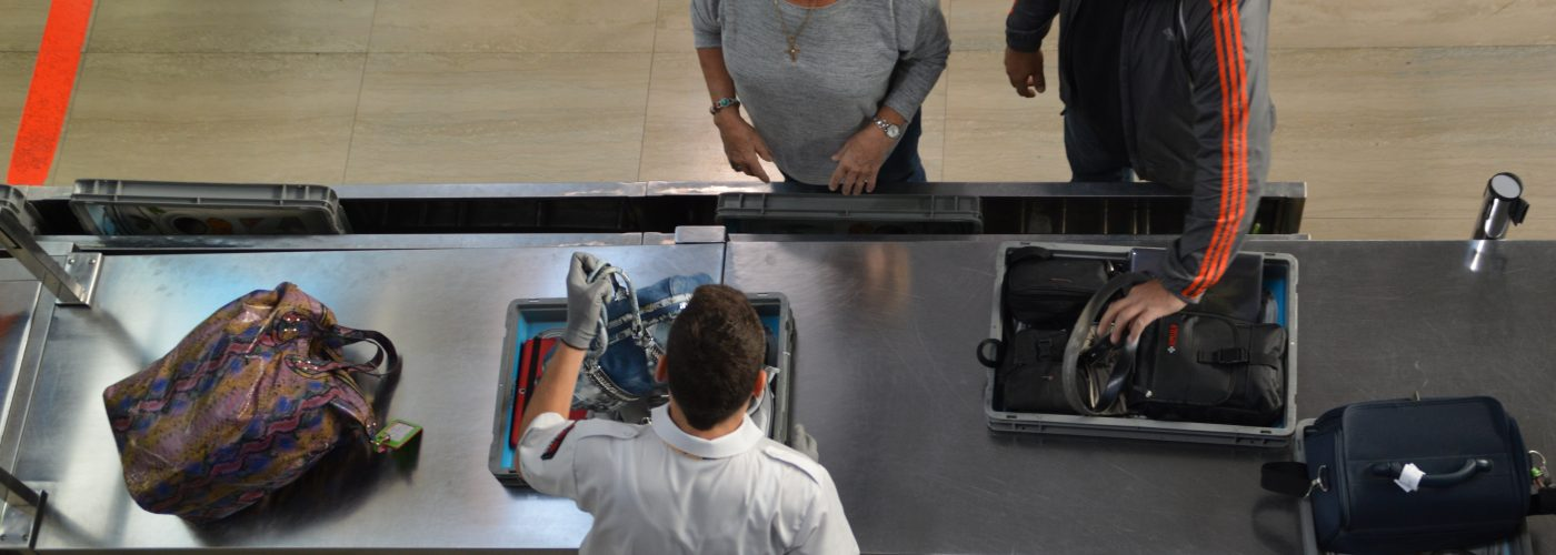 TSA Prepares for Busiest Screening Day Ever, Record Summer Travel