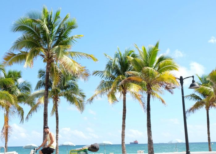 How to Do a Weekend in Fort Lauderdale