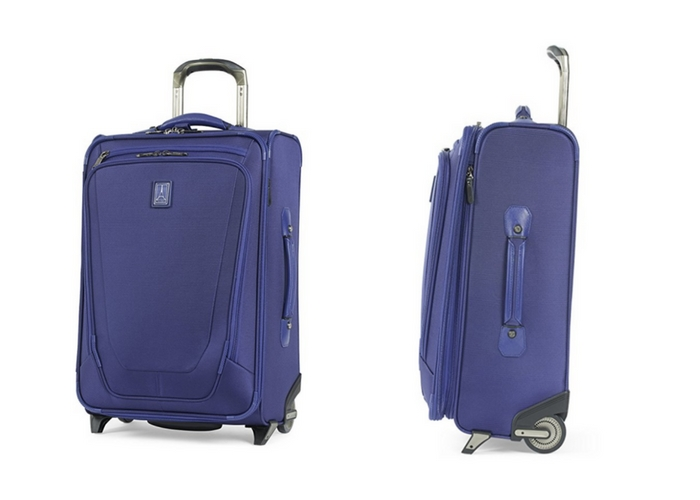 Travel pro crew carry on bag