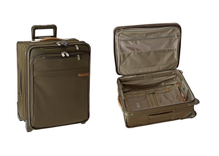 Briggs & riley carry on bag