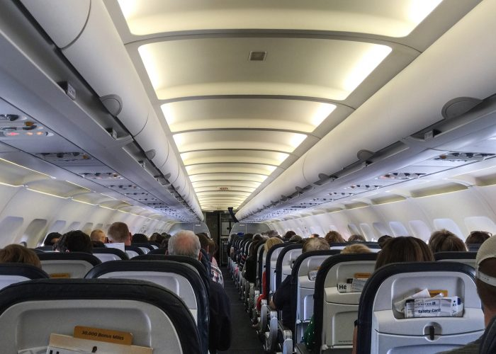United 'Re-Accommodates' a Passenger and the Internet Explodes