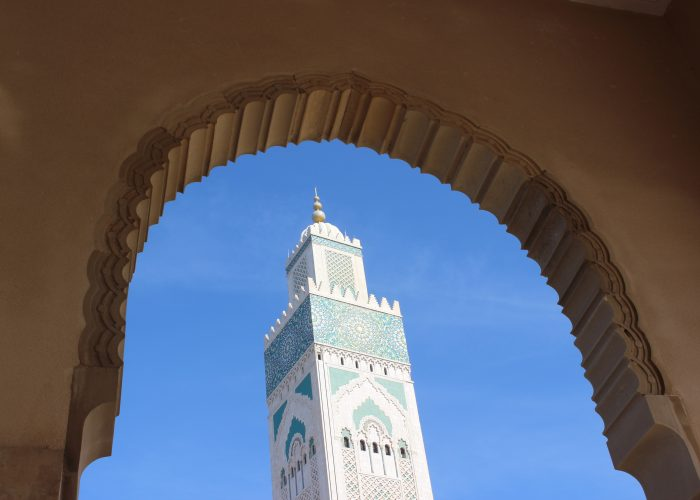 best things to do in morocco casablanca