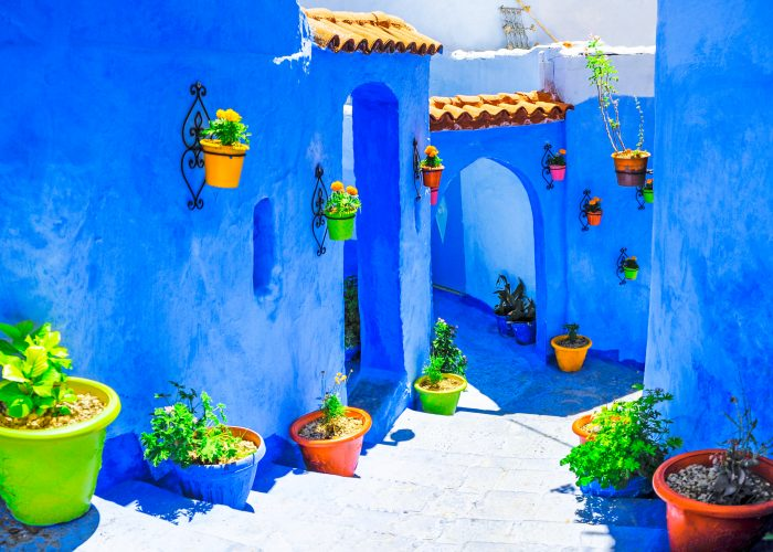 best things to do in morocco chefchaouen