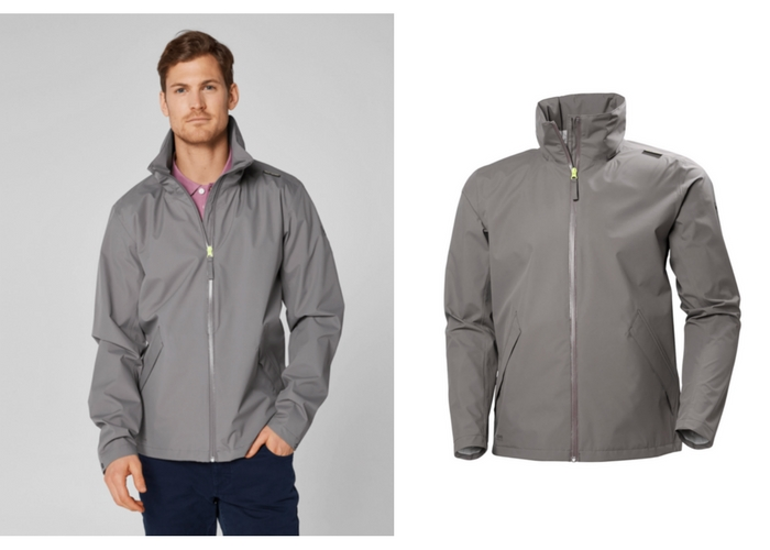 10 Best Lightweight Spring Jackets for Travel - SmarterTravel