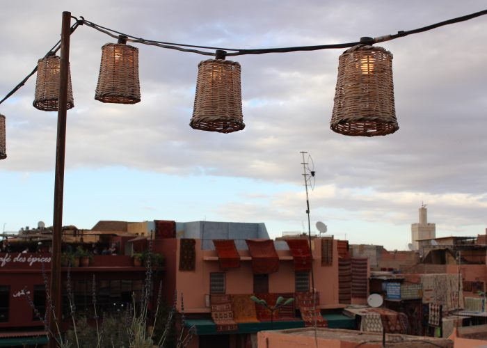 best things to do in morocco marrakech