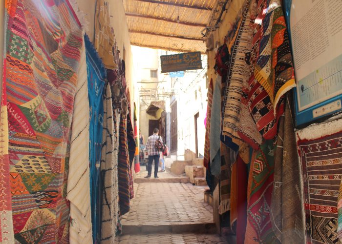 best things to do in morocco medinas