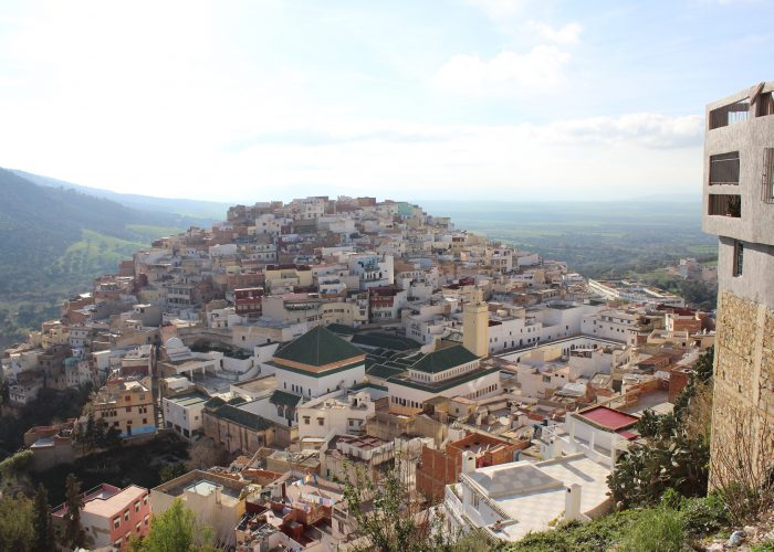 best things to do in morocco moulay idriss