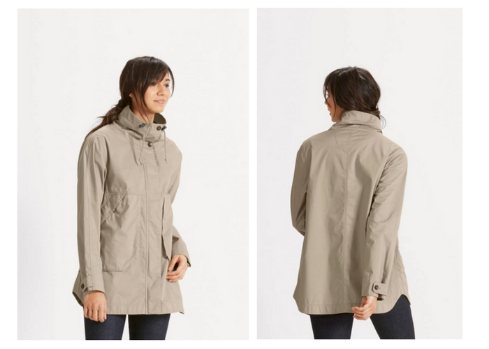 10 Best Lightweight Spring Jackets For Travel Smartertravel