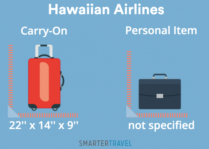personal vs. carry-on