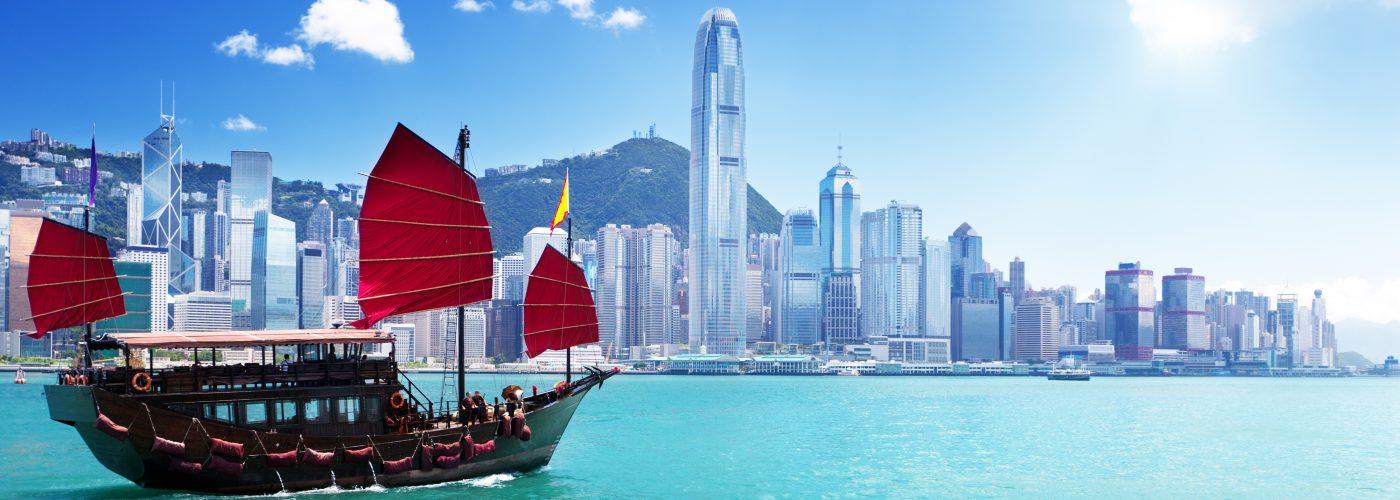Hong Kong Things to Do