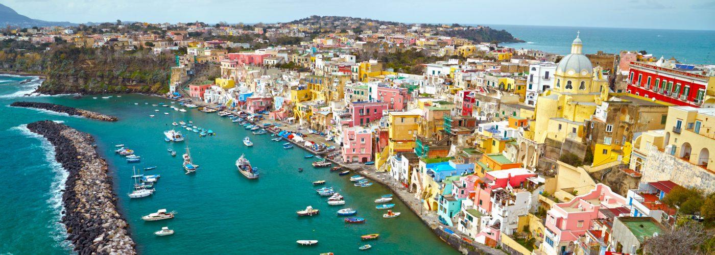 Naples Warnings and Dangers