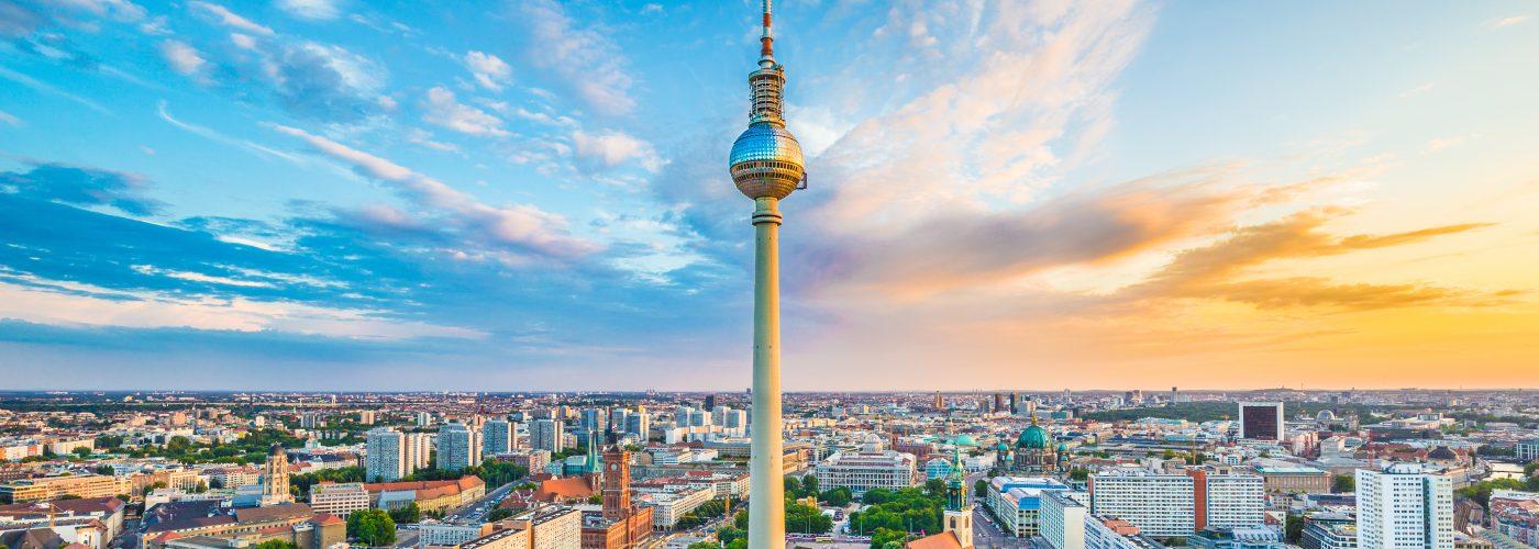 Berlin Warnings and Dangers