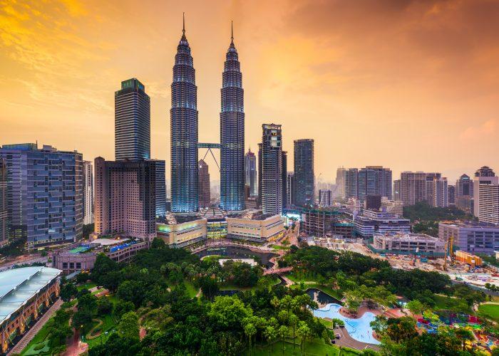 Kuala Lumpur Things to Do