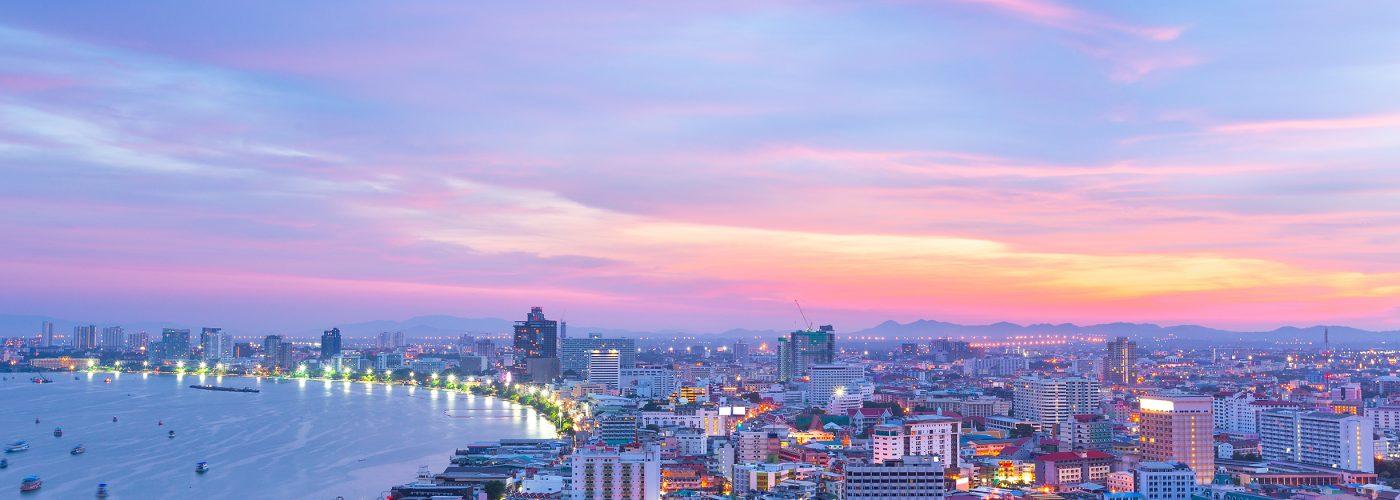 Pattaya Warnings and Dangers