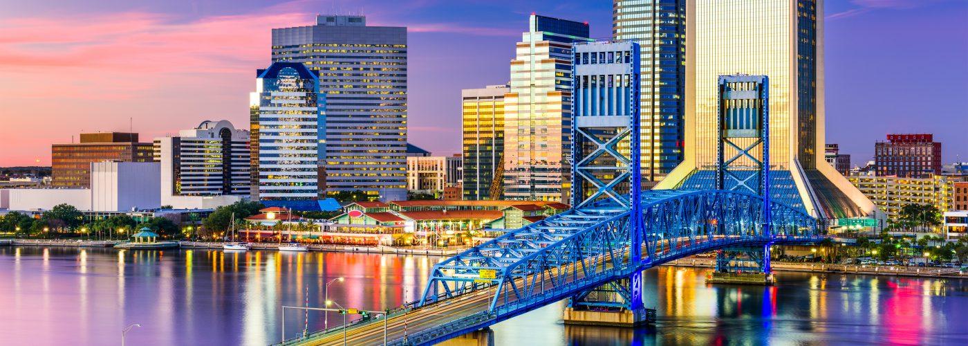 Jacksonville Warnings and Dangers