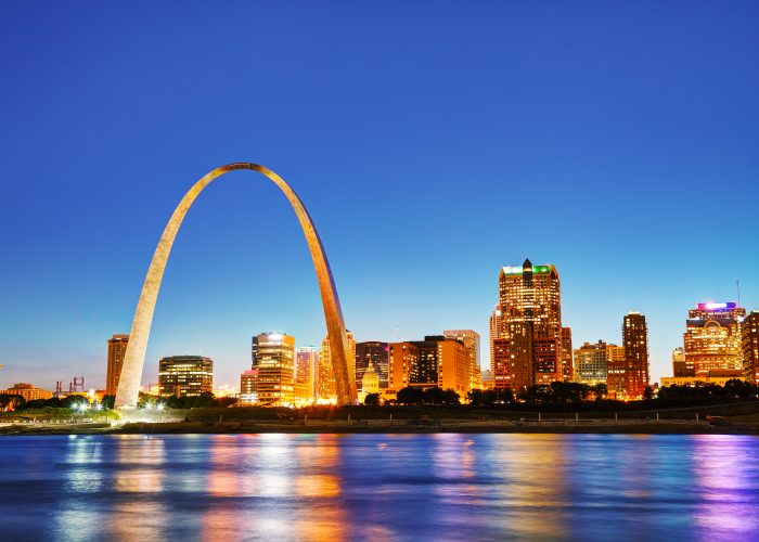 Saint Louis Warnings and Dangers