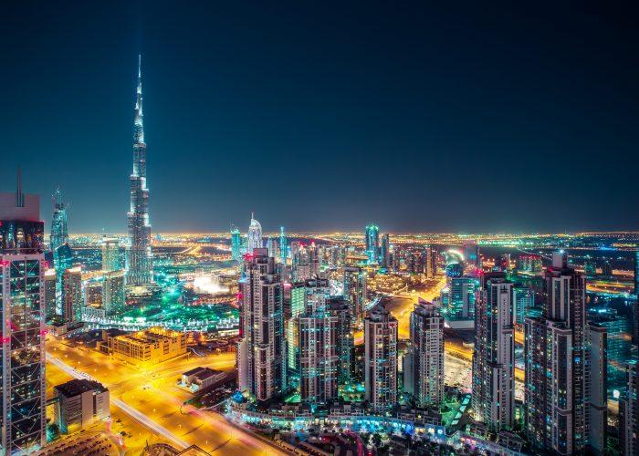 Warnings and Dangers in Dubai: Be Aware of Call Girls