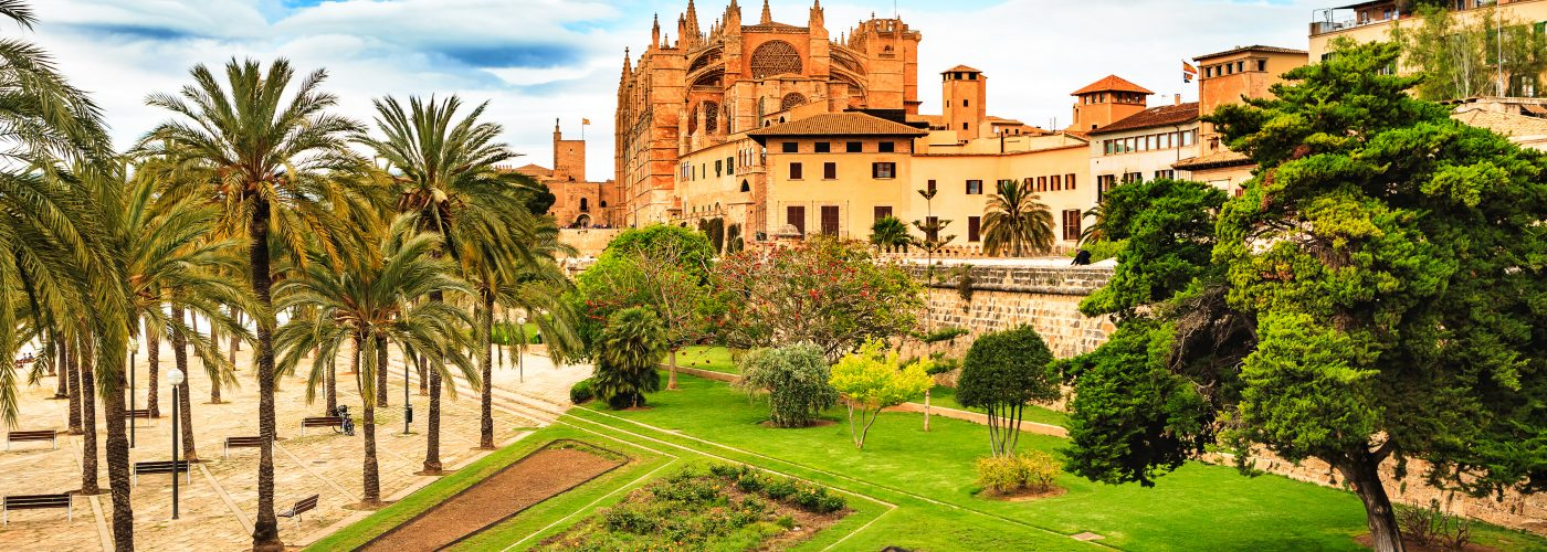 Palma de Mallorca Things to Do