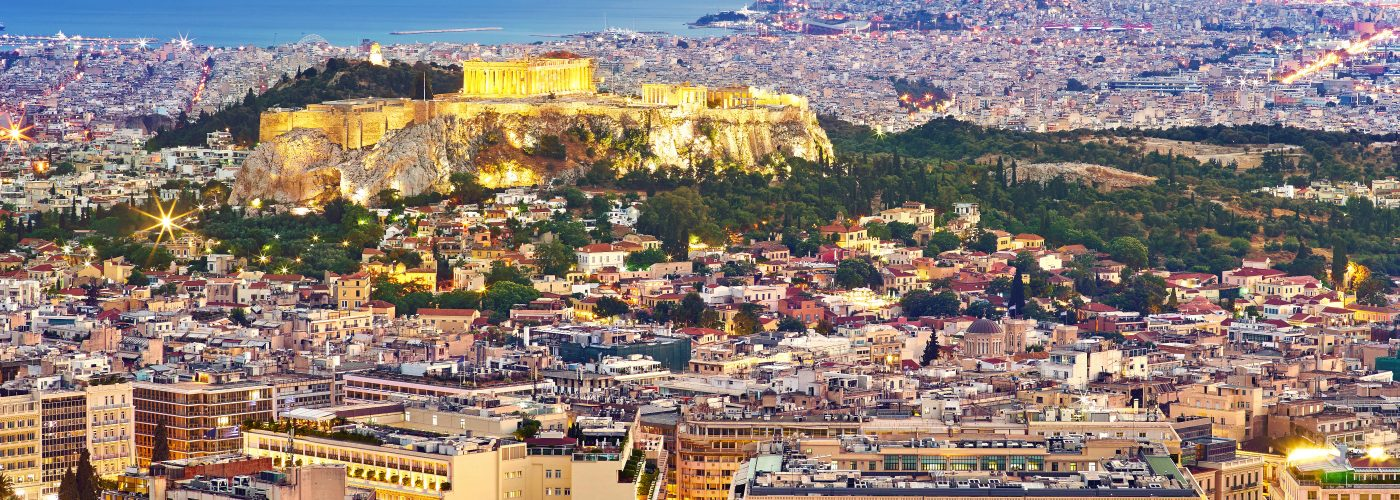Warnings and Dangers in Athens