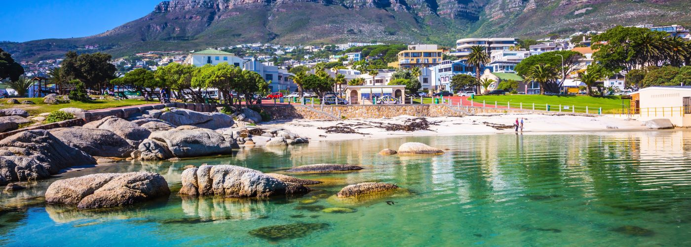 Warnings and Dangers in Cape Town