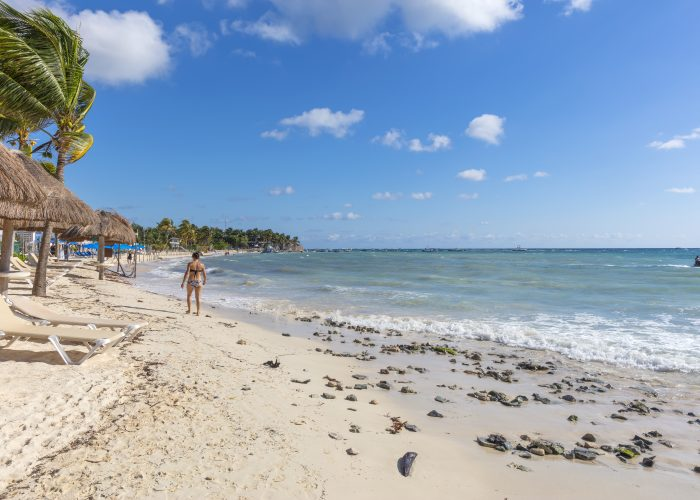 Playa del Carmen Warnings and Dangers