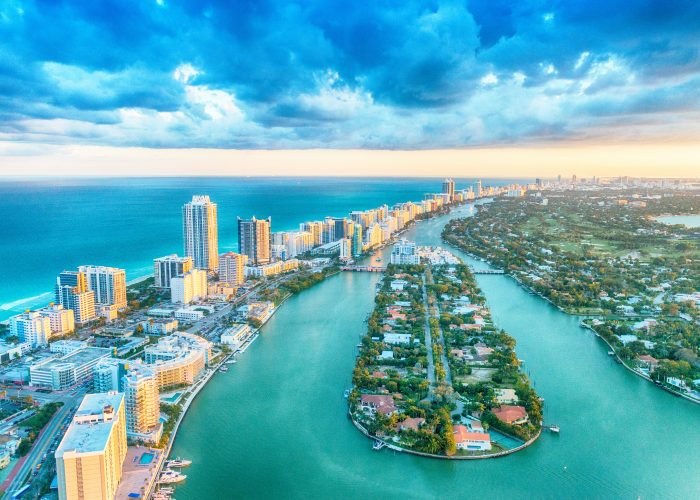 how to do a weekend in miami beach