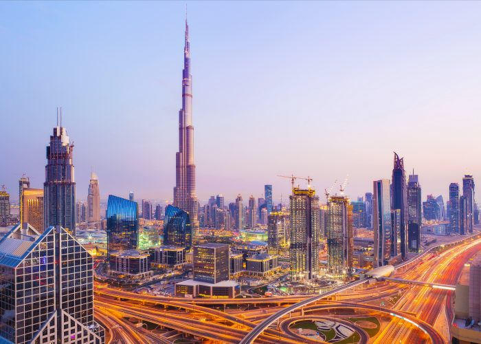 Dubai What to Pack