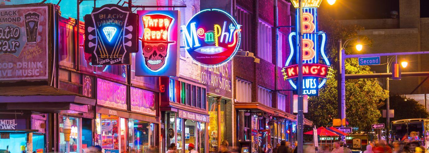 Memphis Warnings and Dangers