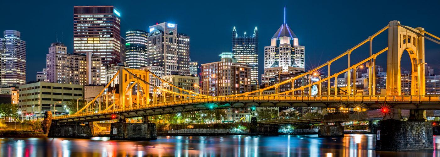 Pittsburgh Warnings and Dangers