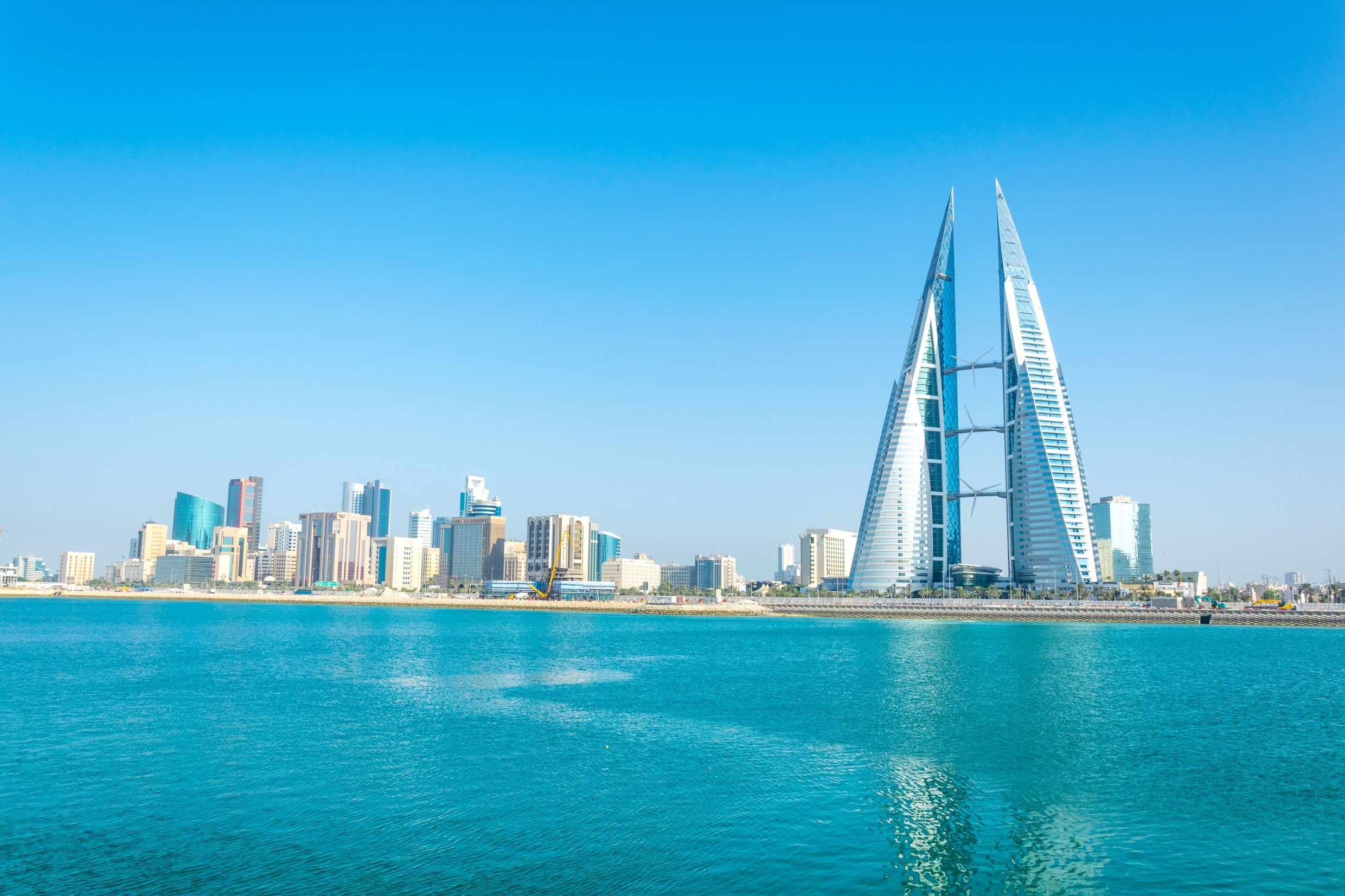 Bahrain: Clubs, Bars & Nightlife Tips