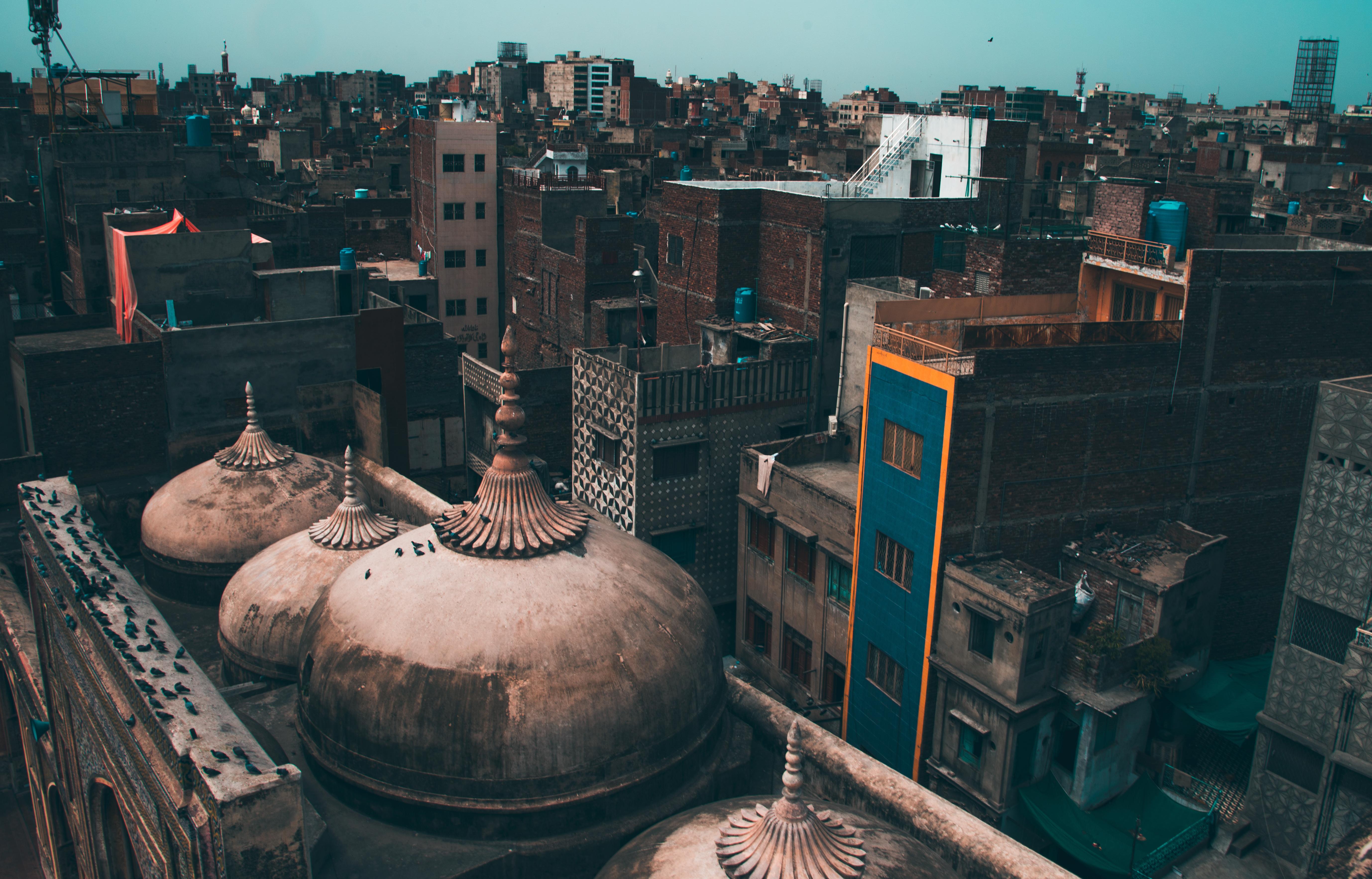 Lahore Nightlife - Heera Mandi (Red Light Area) | SmarterTravel
