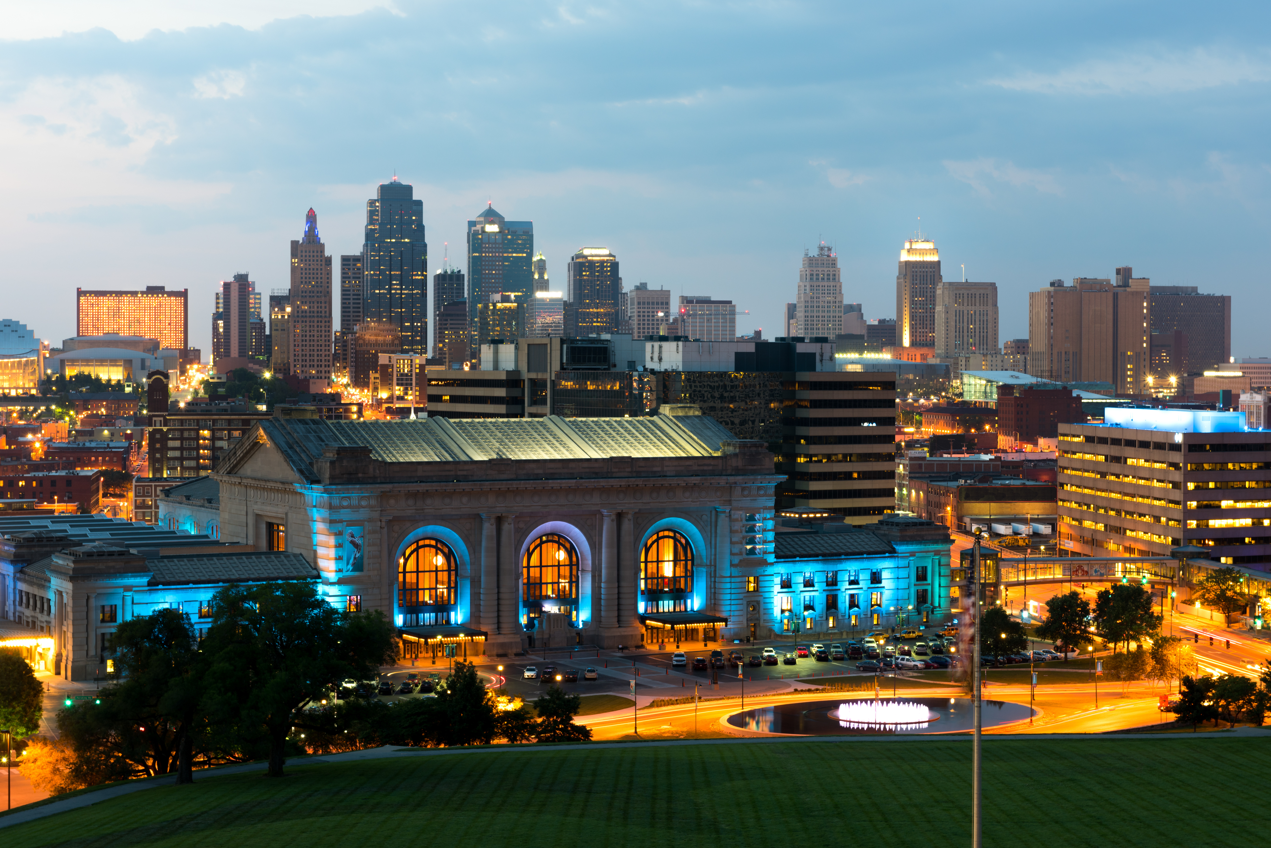Tips on Kansas City Warnings or Dangers - Stay Safe
