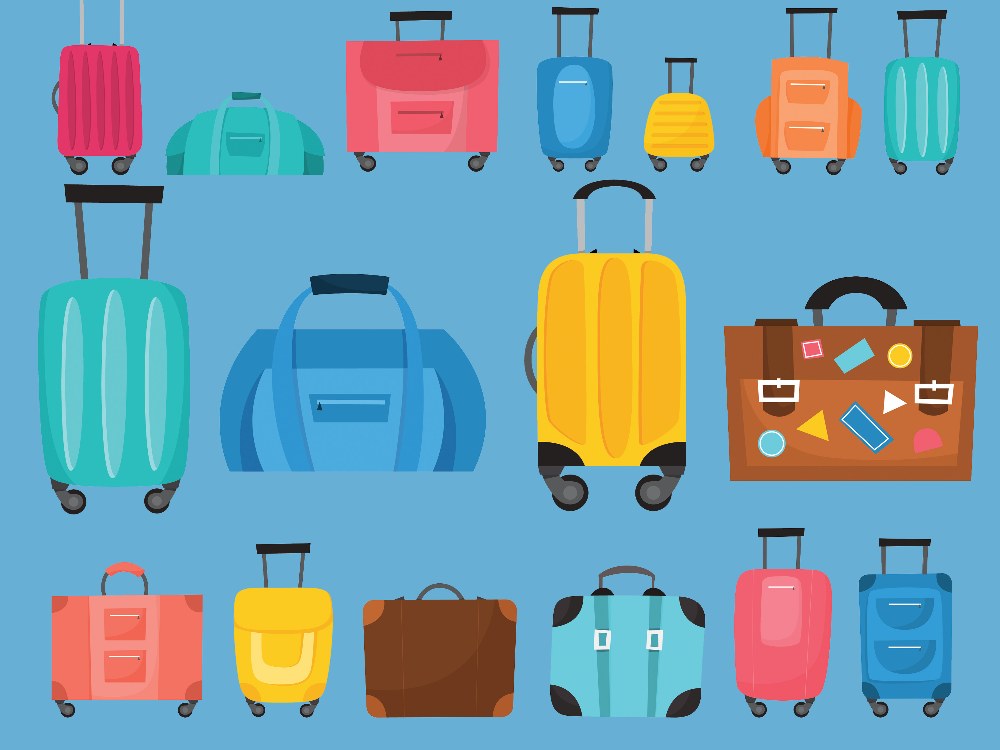 Carry On And Personal Item Size Limits For 32 Major Airlines,Playroom Ikea Toy Storage