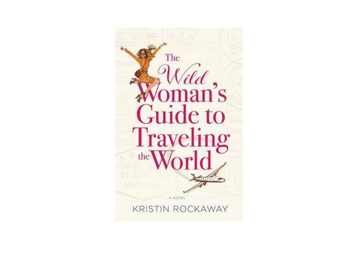 spring 2017 books wild woman's guide