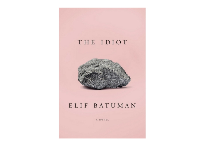 spring 2017 books the idiot