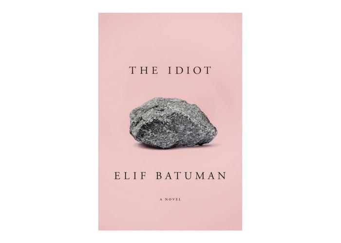 spring 2017 books the idiot